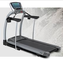 Vision Fitness TF20 treadmill review