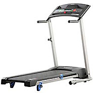 Weslo Cadence G40 treadmill review