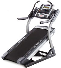 Question on NordicTrack x9i Incline Trainer