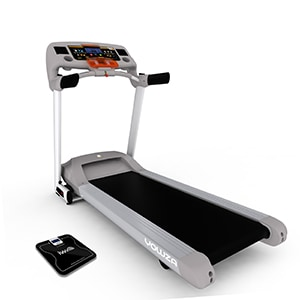 Yowza Daytona Plus Treadmill