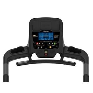 Yowza Fitness Delray Grande Treadmill console