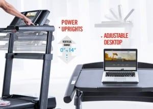 thinline pro treadmill desk_console2
