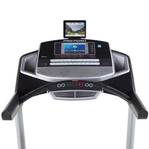 Proform Premier 900 console