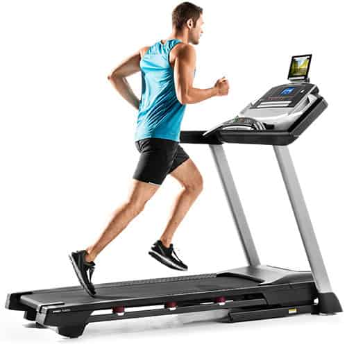 Treadmill Reviews & Ratings By Experts