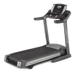 Epic A35t Treadmill Review Treadmill Ratings