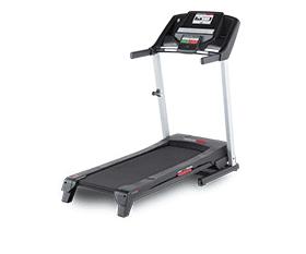 H30t treadmill