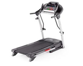 H50 Crosswalk SL treadmill