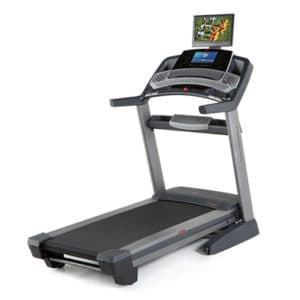 2500GS Treadmill