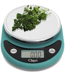 food scale