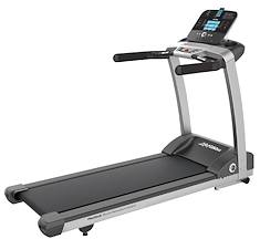lifefitness t30 treadmill review