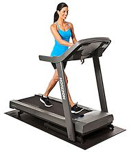 Horizon T-101-4 Treadmill Review