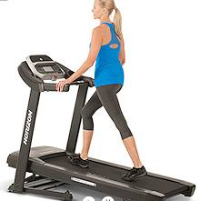 Horizon Adventure 3 Treadmill Review