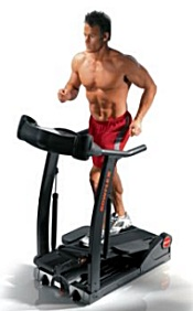 Bowflex Treadclimber Reviews