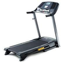 Gold's Gym Trainer 410 Treadmill Review