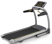 LiveStrong Treadmill Review