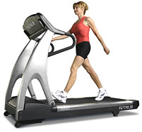 true treadmill review