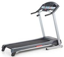 Weslo Cadence G 5.9 treadmill rating and review
