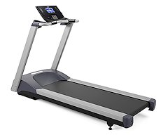 Precor 211 treadmill review