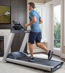 Precor 445 Treadmill Review