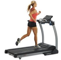 LifeSpan 1200i Treadmill