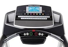 ProForm Power 995i Console Design