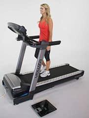 Yowza Boca Treadmill