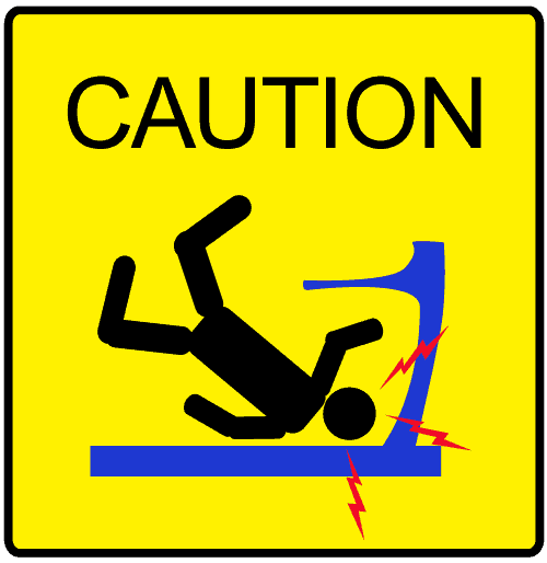 Landice Treadmill Safety Key: Treadmill-Ratings-Reviews.com