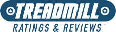 treadmill ratings & reviews logo
