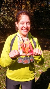 Does Running Make Us Happier With Life - Medals