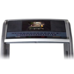 ProForm Boston Marathon 3.0_console