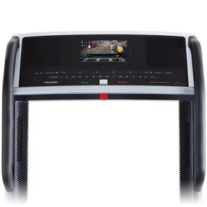 ProForm Boston Marathon 4.0_console