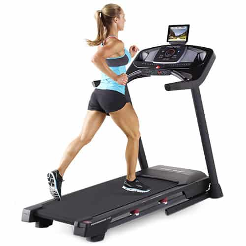 ProForm Performance 400i Treadmill By Industry Experts