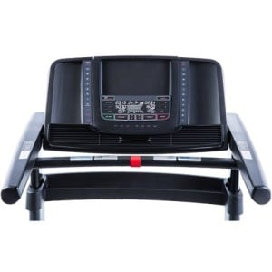 thinline pro treadmill desk_console