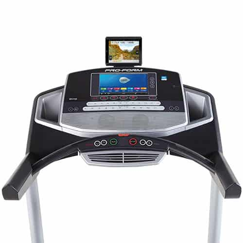 Livestrong 10 0t Treadmill For Sale: ProForm Premier 1300 Treadmill Review