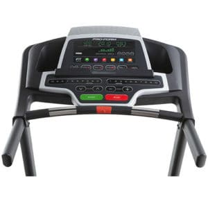 proform performance sport console