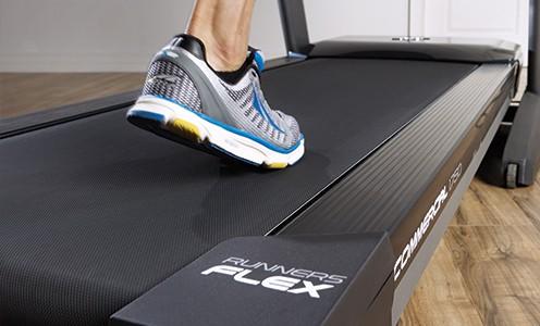 Runner's Flex