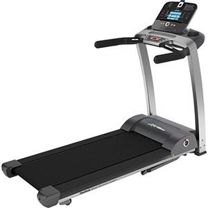 Life Fitness F3 Treadmil