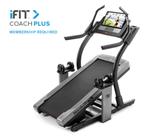 NordicTrack x22i Commercial Incline Trainer