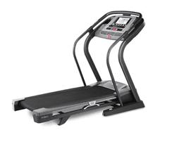 H190t Treadmill