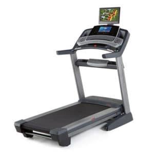 2500GS Treadmill
