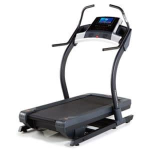 FreeMotion 2000 GSX Treadmill
