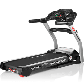 Bowflex BXT 216 treadmill