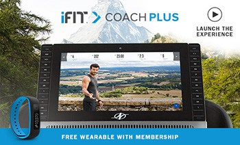 NordicTrack Treadmills: How to Get 1-Year FREE Trial of iFit