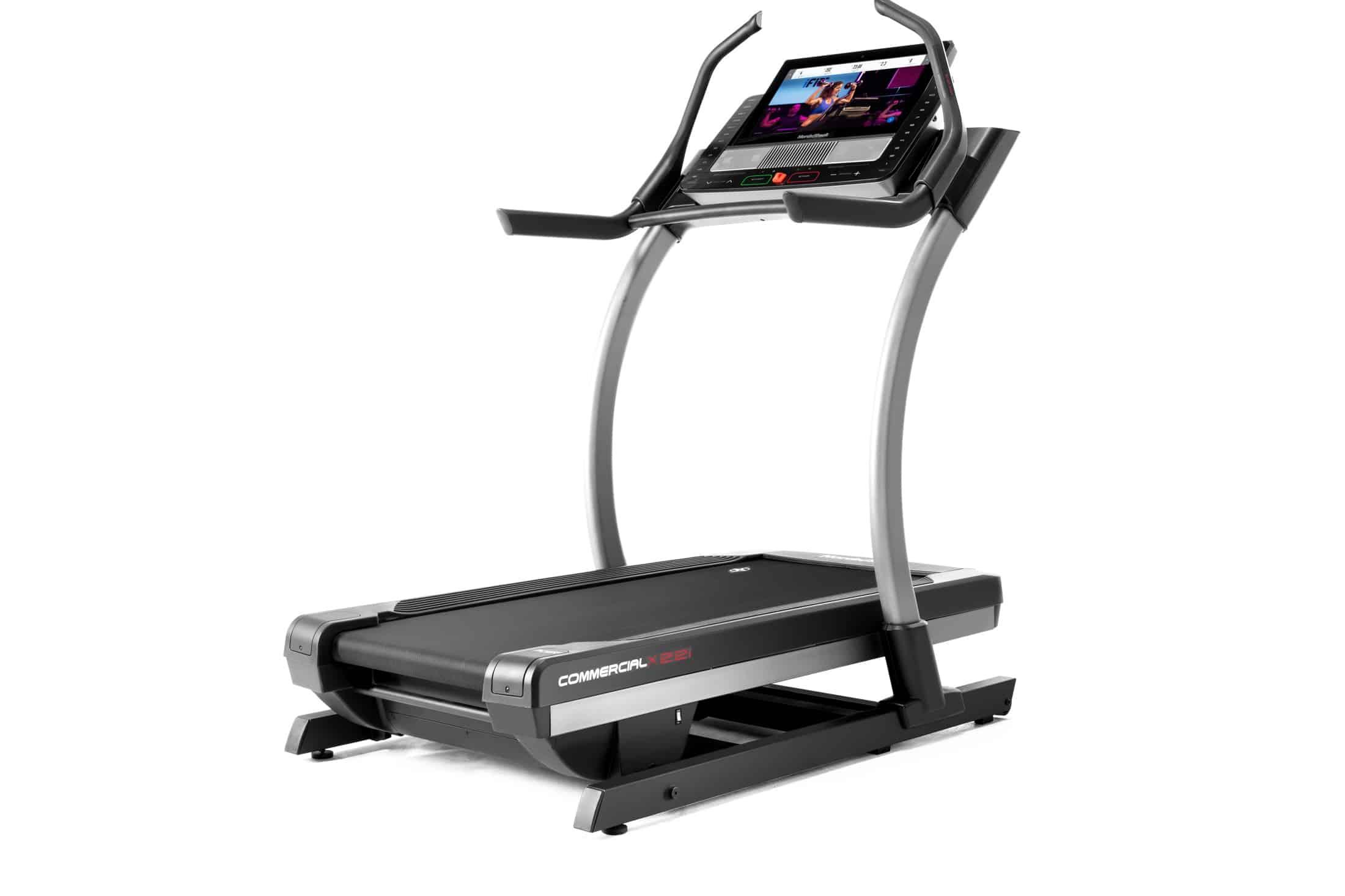 NordicTrack x22i Commercial Incline Treadmill